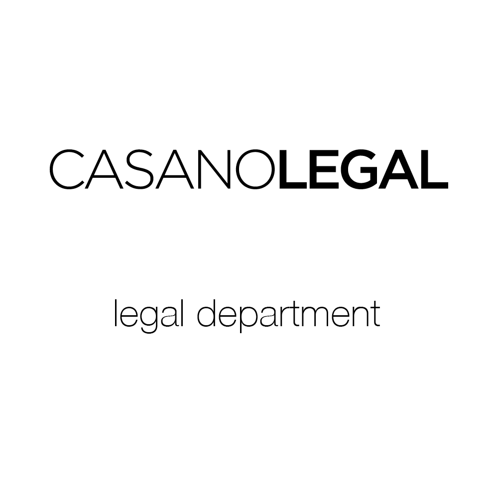 casanolegal legal department