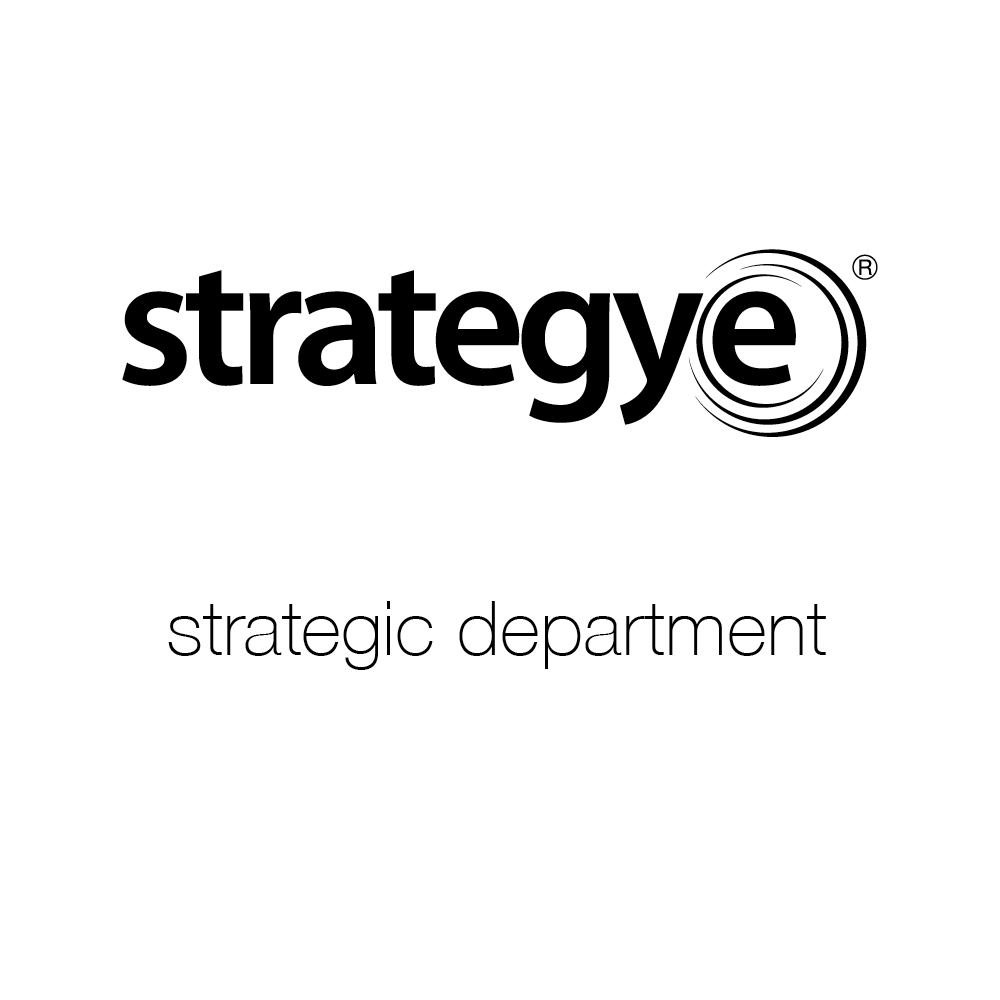 strategye strategic department